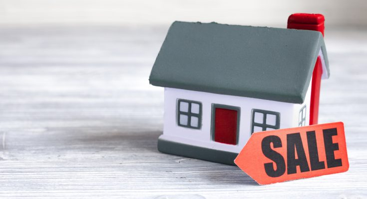 Easy ways to find property for sale