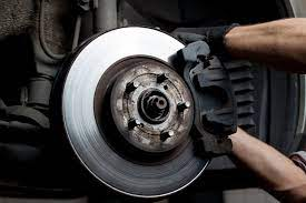 Everything You Need To Know About Renewing Your Car Brakes