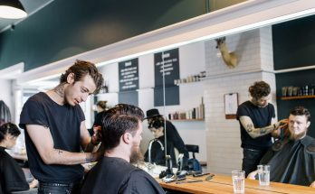 Tips on taking up hair dressing as a career