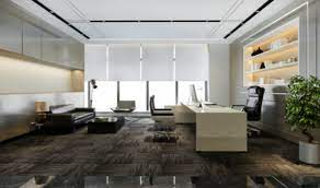 What to Consider While Choosing an Interior Fitout Company
